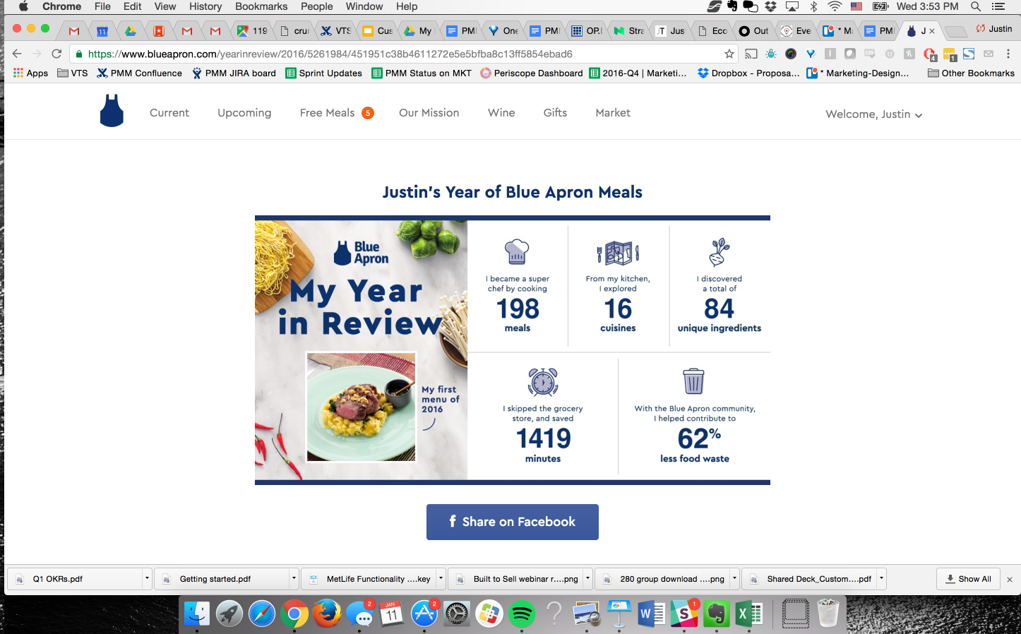 Blue apron recruiting