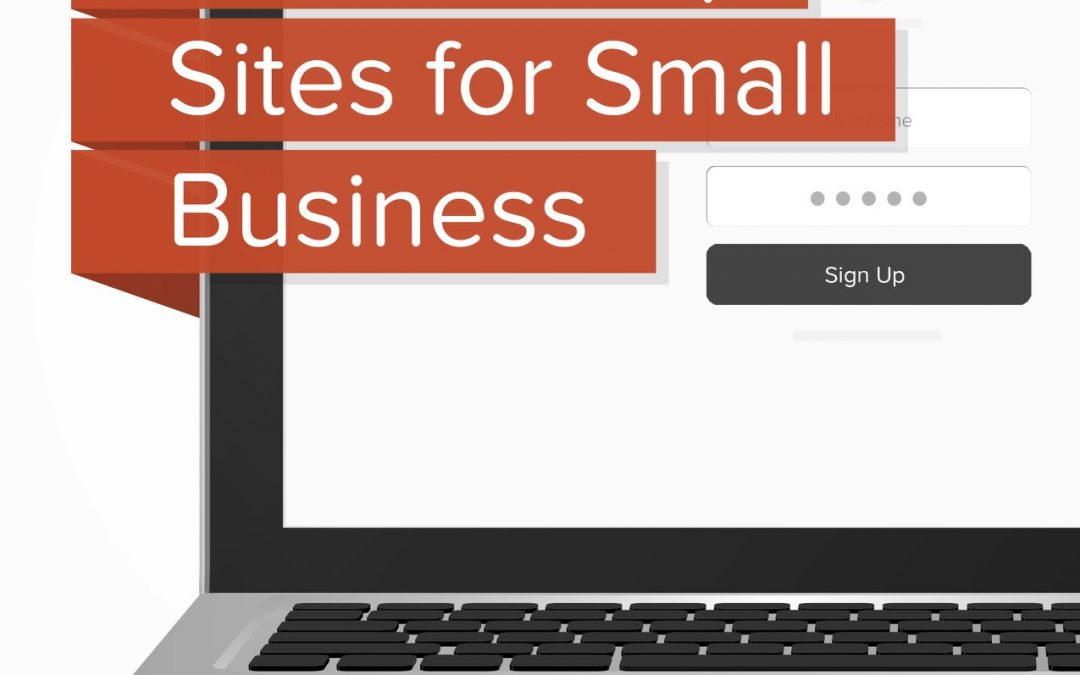 Membership Sites for Small Business