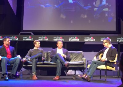 WebSummit2016 – Sell, Market, Advertise, Automate