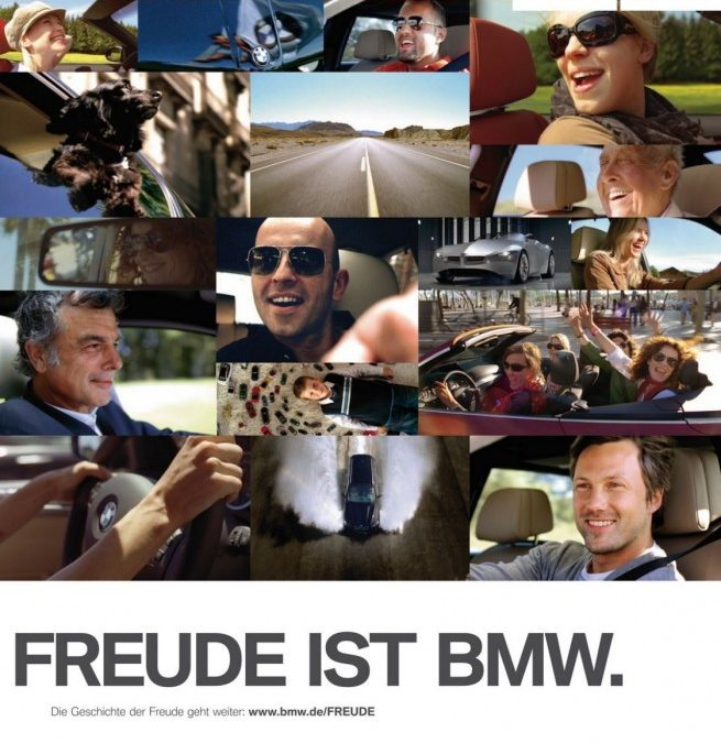 Thesis – BMW: The Ultimate Brand & the Science Behind Emotive Marketing