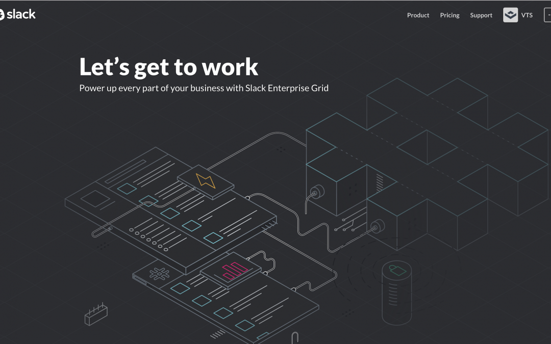 Teardown Tuesday #2 – Slack Enterprise Grid