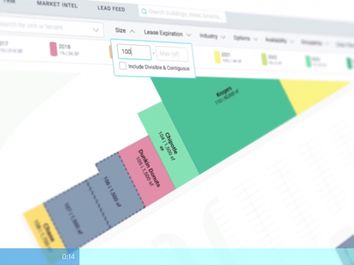 VTS Product Video – New Site Plan